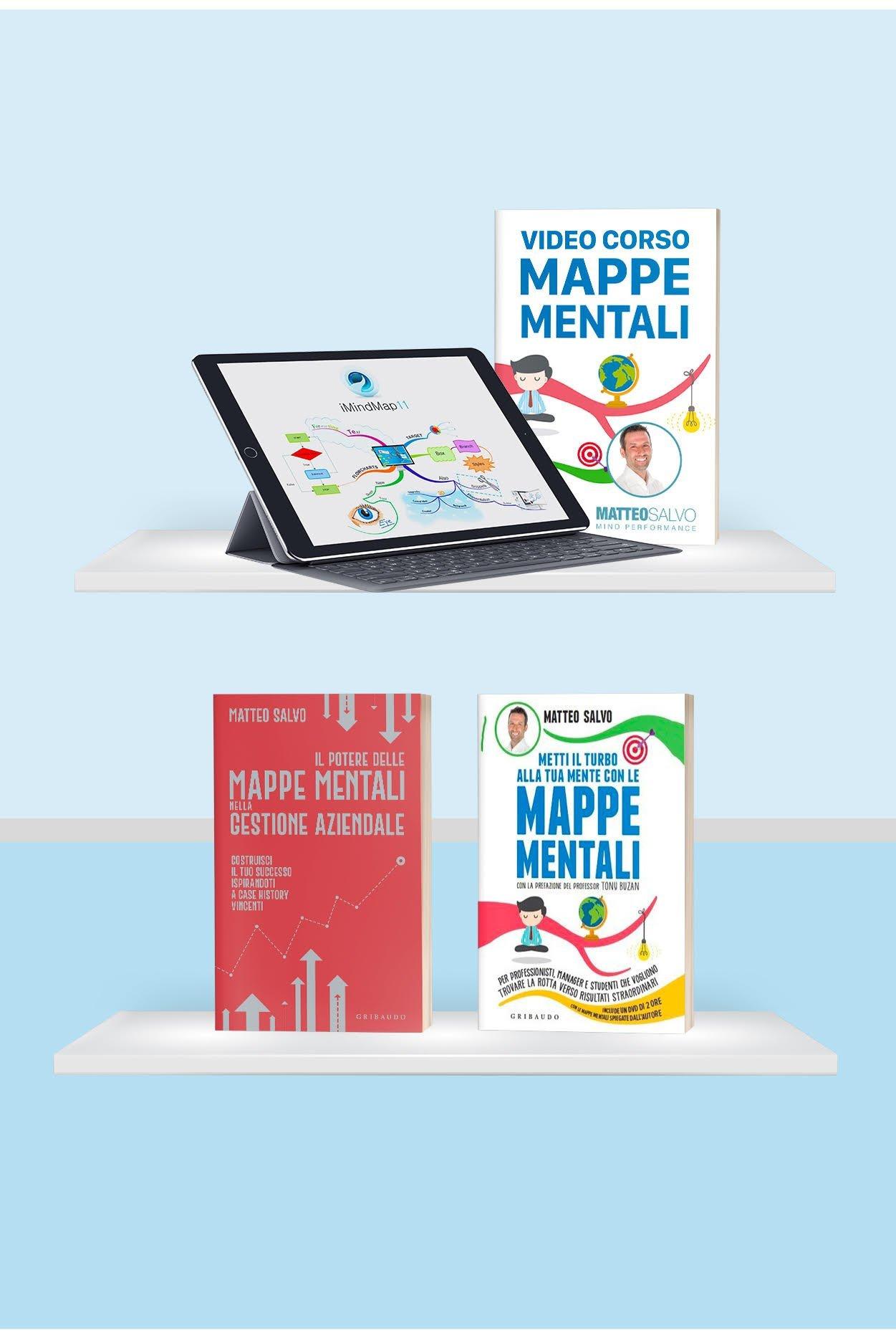 Gift Mappe Mentali