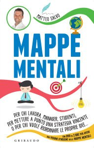 libro mappe mentali