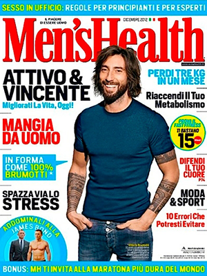 menshealth copertina